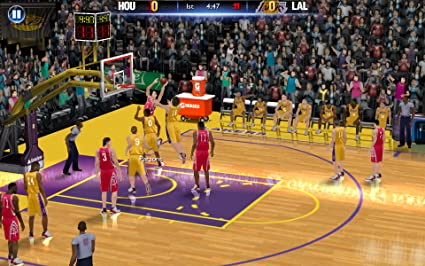 Amazon com: NBA 2K14 (Fire Edition): Appstore for Android