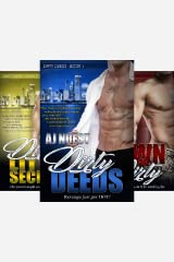 Dirty Deeds (3 Book Series) Kindle Edition