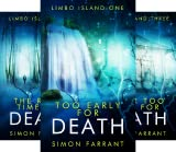 : Limbo Island (3 Book Series)