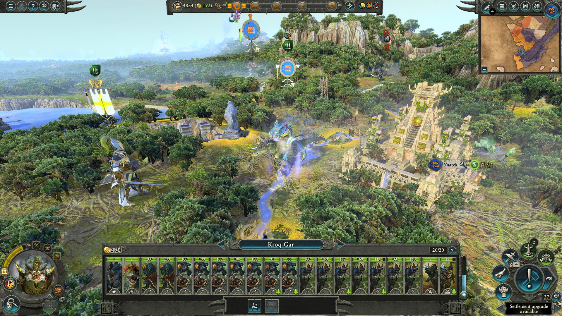 Amazon com: Total War: Warhammer II [Online Game Code