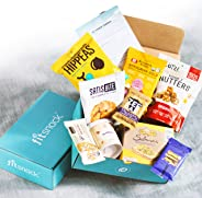 Fit Snack - Healthy Snack Subscription Box - The World's Healthiest, Best-Tasting Brands, Monthly Workouts and