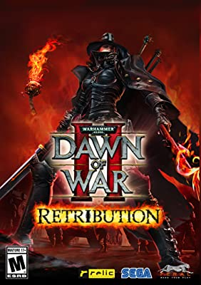 Warhammer 40,000: Dawn of War II - Retribution [Online Game Code]