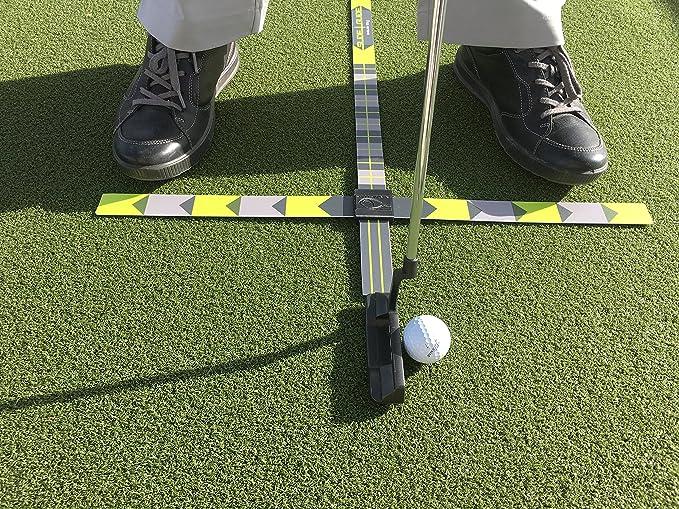 Amazon.com: Eyeline Golf – Switch Blade Face la guía de ...