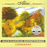 Classical Nylon Guitar Strings - Full Set of 6