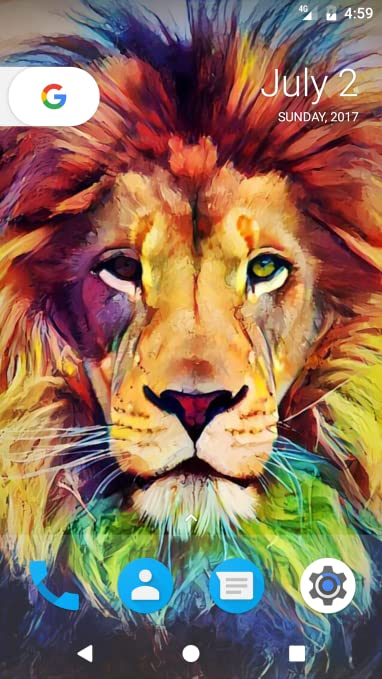 Amazoncom Lion Pride Hd Wallpapers Appstore For Android