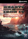 Hearts of Iron IV - Together for Victory [Online Game Code]