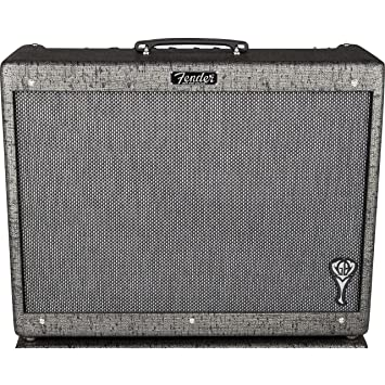 Fender Hot Rod Deluxe George Benson · Amplificador guitarra eléctrica