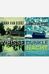 Nordische Nächte (Reihe in 2 Bänden) Kindle Edition
