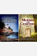 Edmund DeCleryk Mysteries (2 Book Series) Kindle Edition