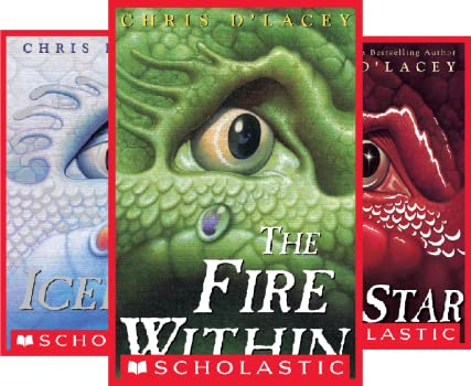 The Last Dragon Chronicles Kindle Edition