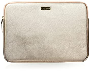 new product 8bdac ca70b kate spade new york Sleeve [Textured] for iPad Pro 12.9
