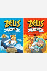 Zeus el Grande Kindle Edition