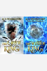 Wintervale (2 Book Series) Kindle Edition