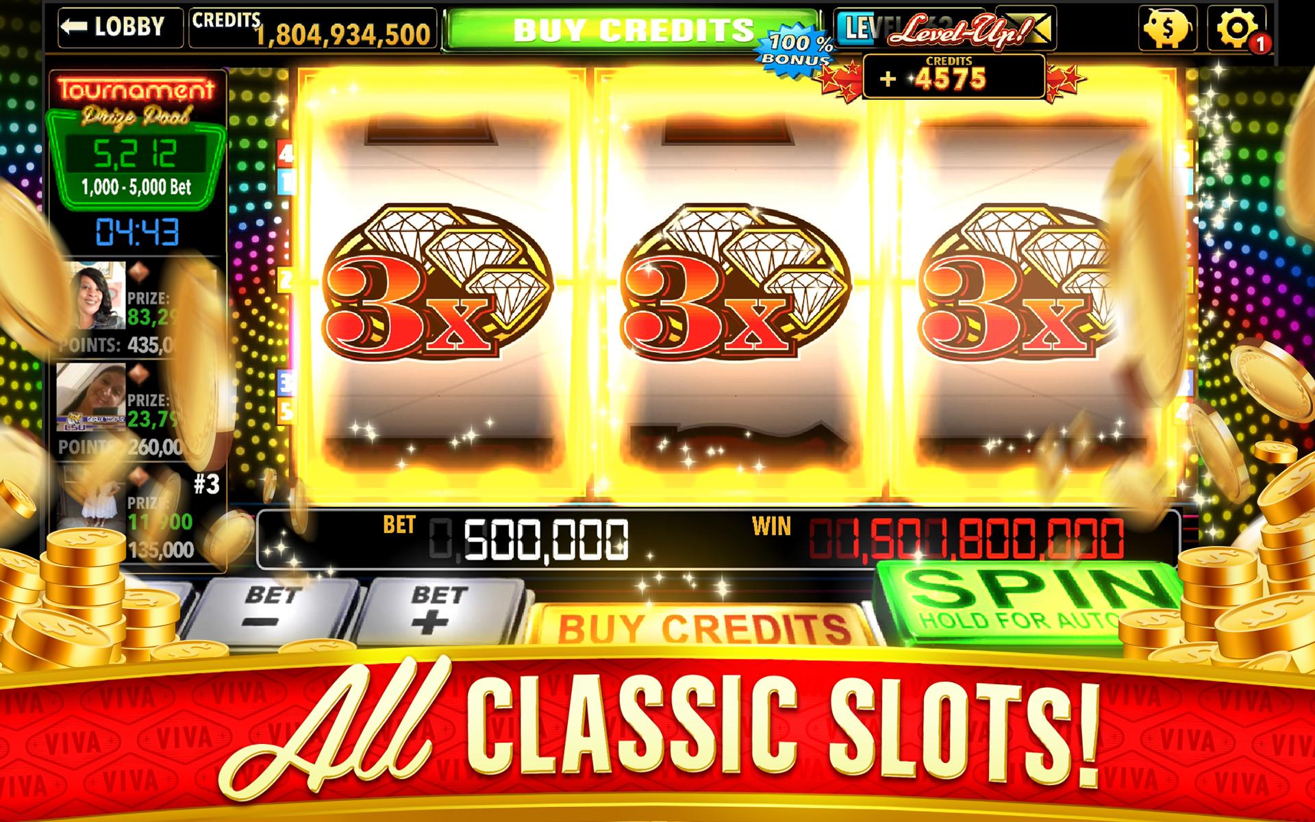 Viva Slot Vegas