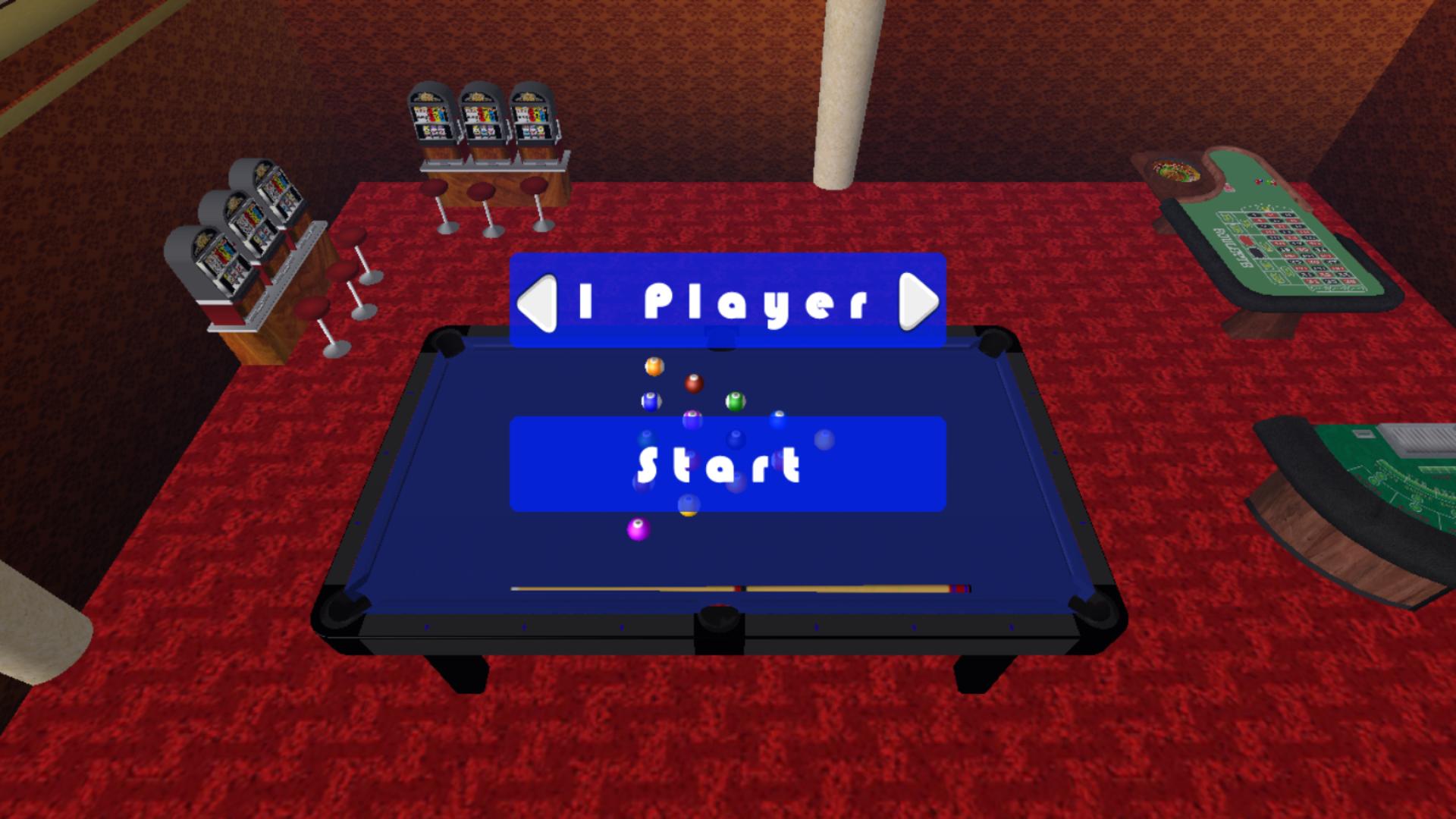3D Pool Billiards Master Multiplayer Offline: Amazon.es: Appstore para Android