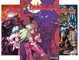 img - for Darkstalkers (6 Book Series) book / textbook / text book