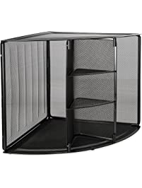 Desktop Shelves Amp Office Shelves Shop Amazon Com