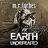 Earth Undefeated: Forgotten Earth, Book 4