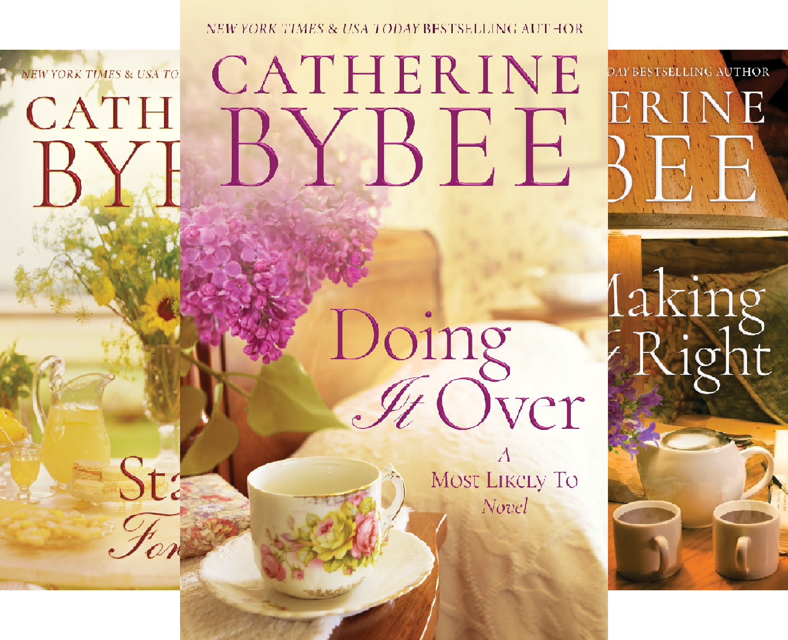 Top 2 recommendation making it right catherine bybee for 2020
