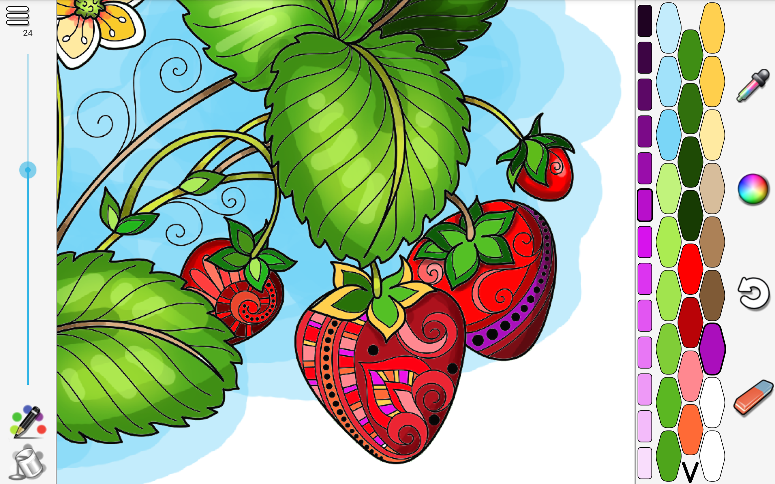 Amazon.com: Coloring: Appstore for Android