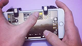 SVZIOOG: Mobile Game Controller With the Built-in cooling fan