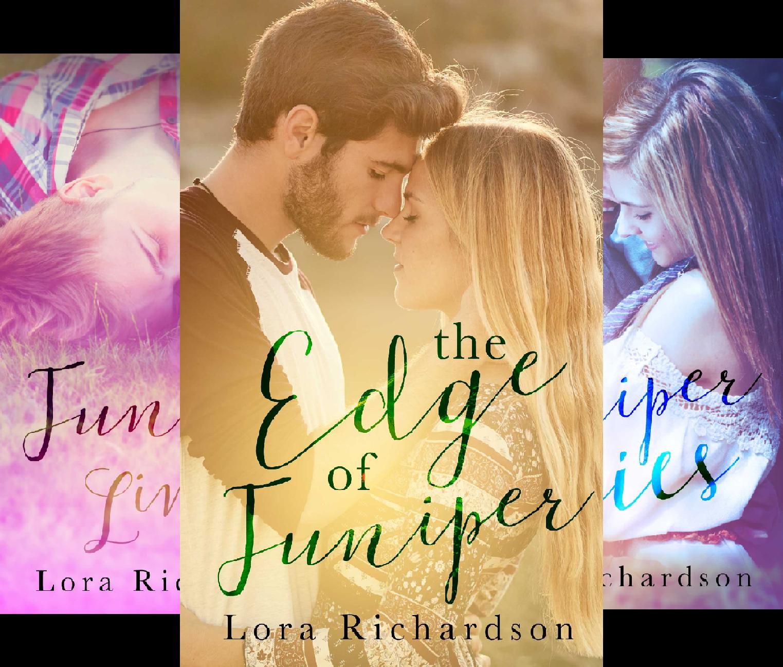 The Juniper Series (3 Book Series)