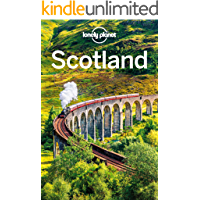 Lonely Planet Scotland (Travel Guide) (English Edition)