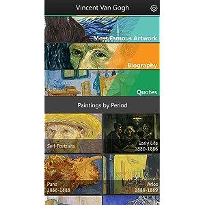 Van Gogh Ultra HD: Amazon.es: Appstore para Android