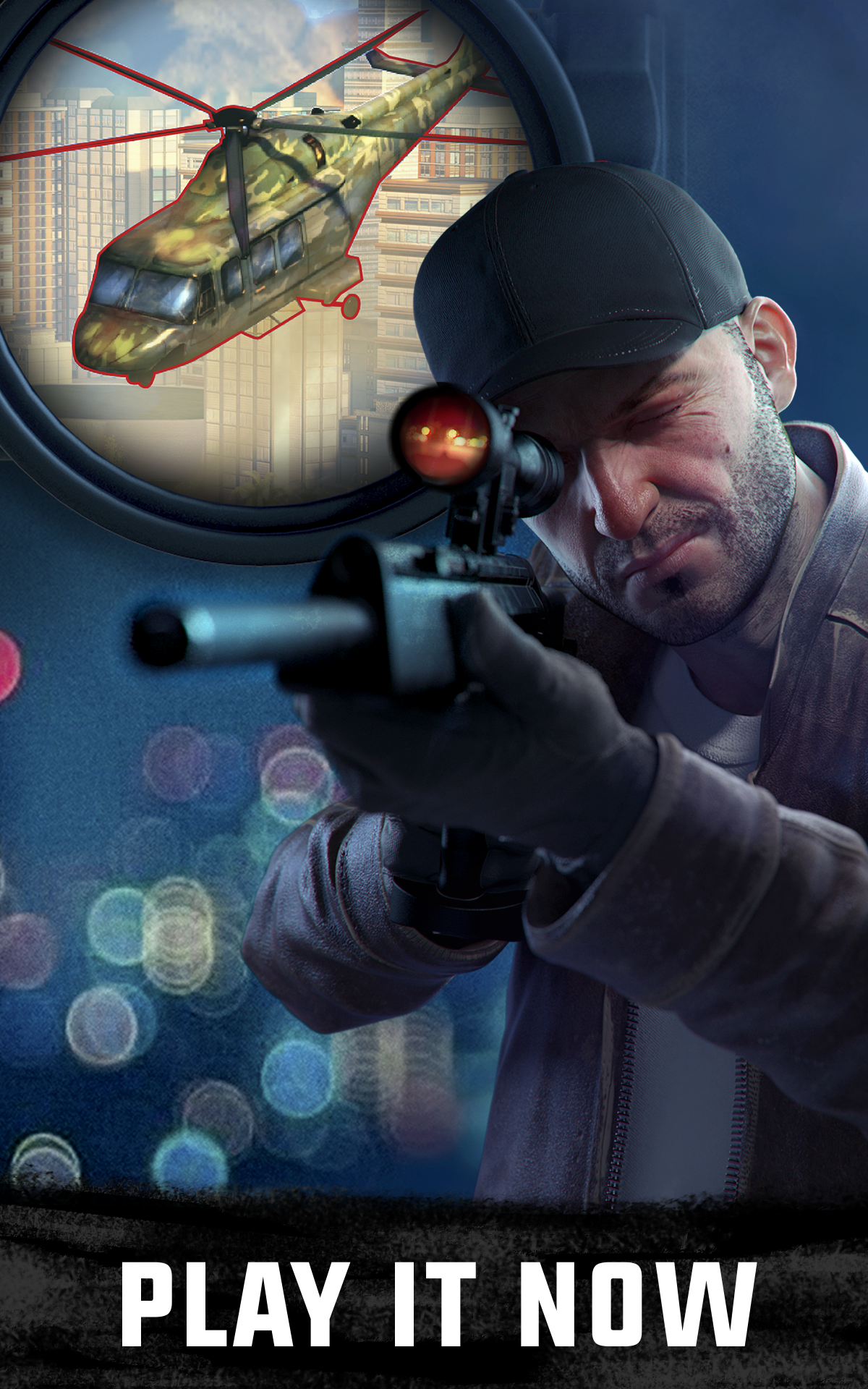 Sniper assassin iii&& try the games free