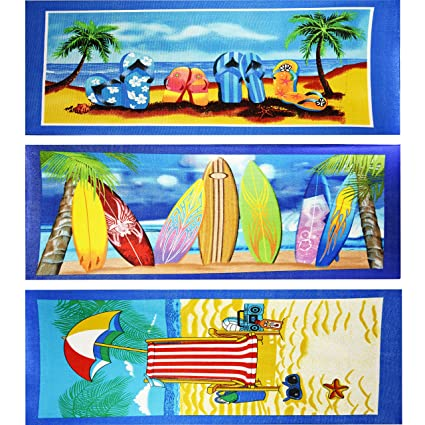 Toalla de playa grande de microfibra ligera para vacaciones, gimnasio, deporte, camping,