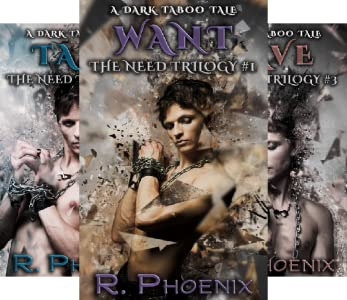 The Need Trilogy