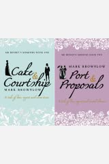 Mr Bennet's Memoirs (2 Book Series) Kindle Edition