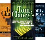 Tom Clancy's Splinter Cell (7 Book Series)