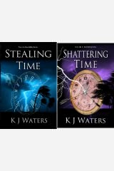 Stealing Time (2 Book Series) Kindle Edition