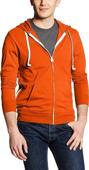 Hoodie Buddie Mens Standard Issue Hoodie Jacket