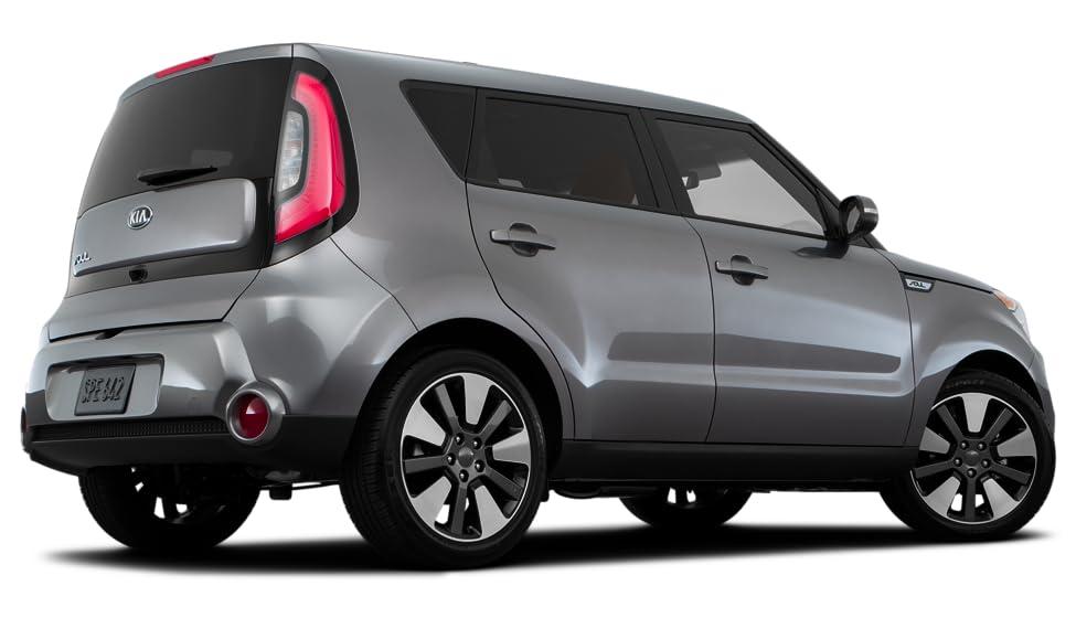 Cars For Sale Omaha Ne >> Residual Values On Kia Soul   Autos Post