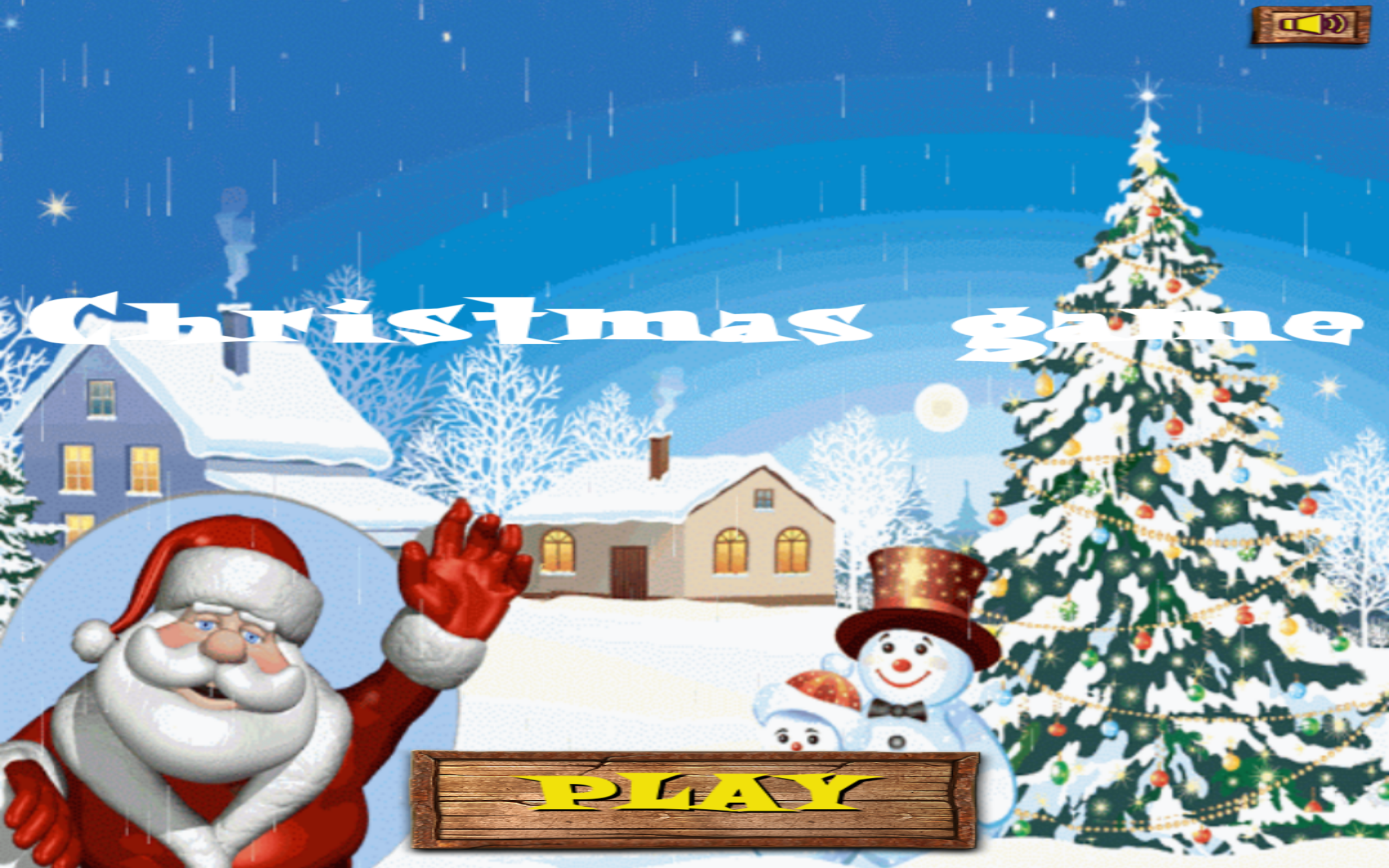 Amazon Christmas game Appstore for Android