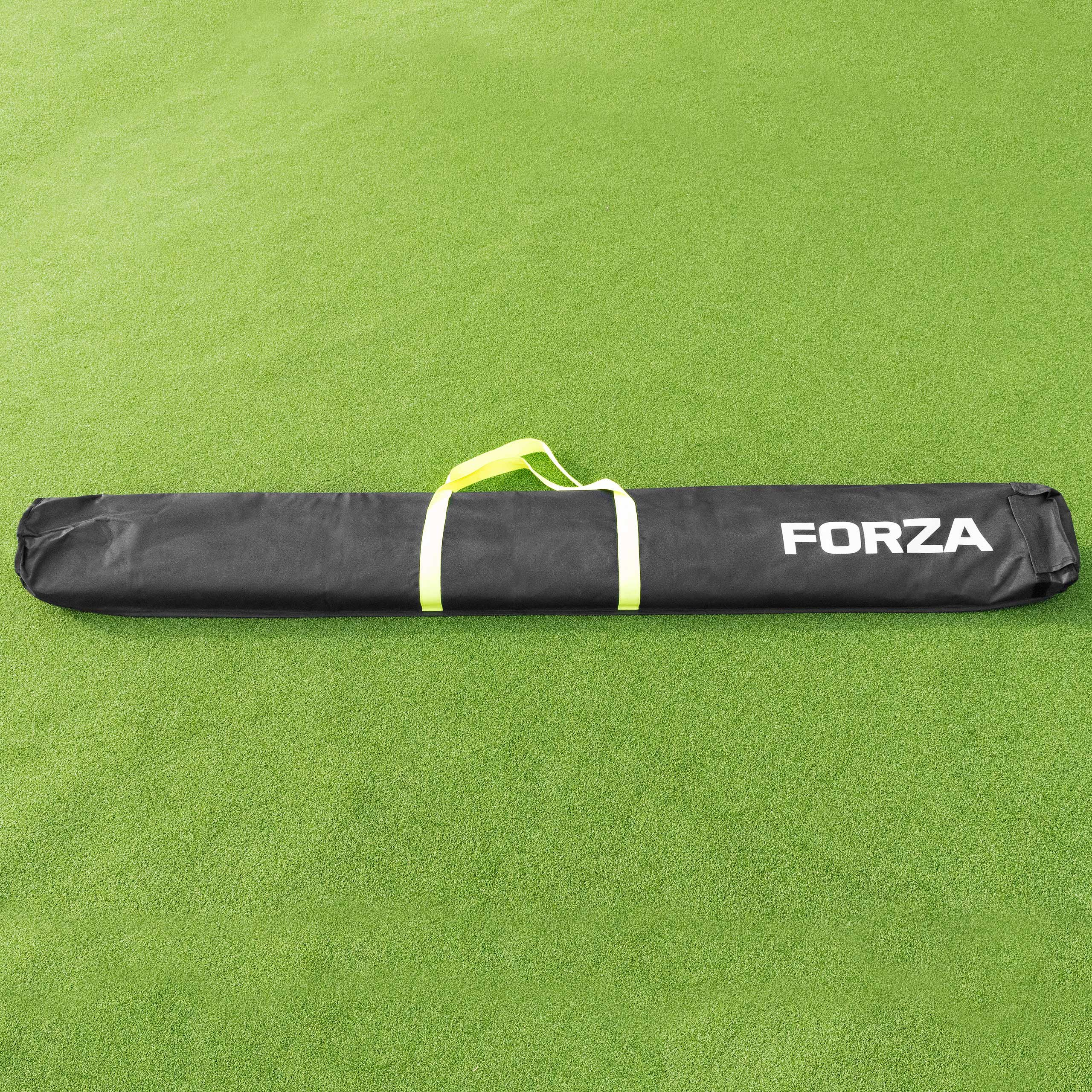 Agility Pole Carry Bag | Super Strong Storage For Up To 5ft & 6ft High Agility Poles - [Net World Sports]