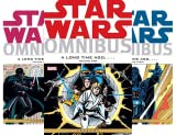 Star Wars A Long Time Ago Boxed (4 Book Series)