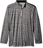 Champion Men's Big and Tall 1/4 Zip Pullover with