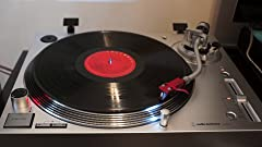 Amazon.com: Ortofon: 2M cartucho rojo montado en Headshell ...