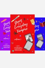 Diary Of An Everyday Vampire (3 Book Series) Kindle Edition