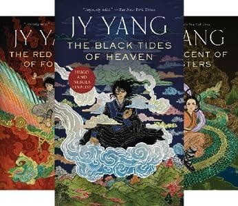 JY Yang's TENSORATE series.