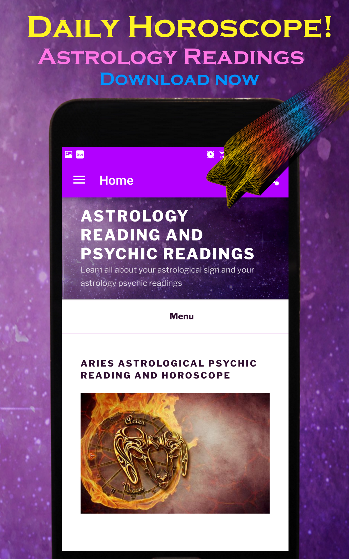 aries astrology psychic