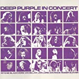 In Concert 1970 - 1972 (Live In London) [DOPPEL-CD]