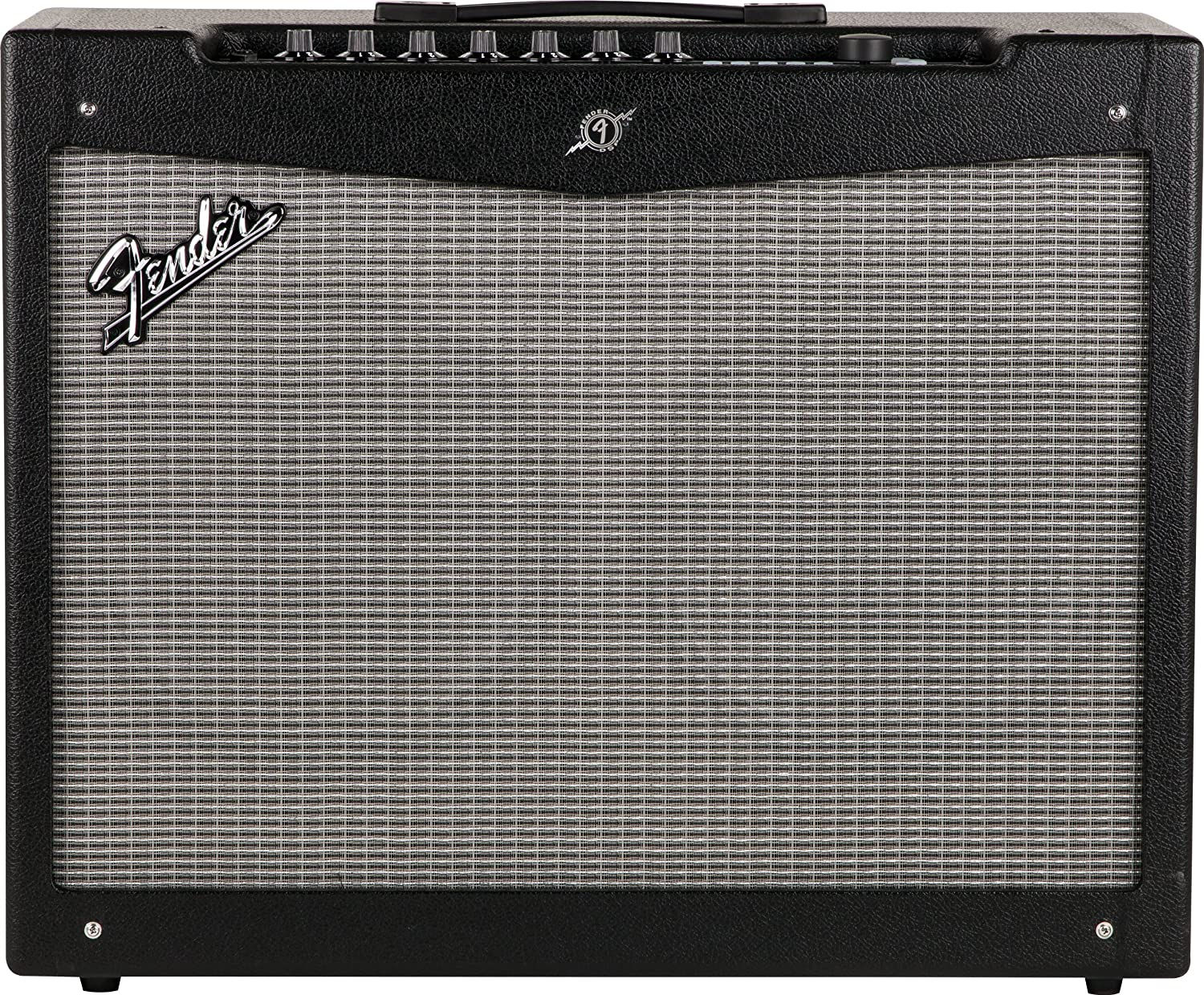 Fender Mustang IV (V.2) 150-Watt 2x12 Electric Guitar Combo Amplifier