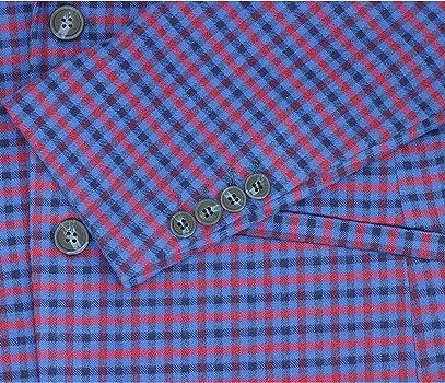 Amazon.com: Xposed traje de hombre vintage 3 piezas Color ...
