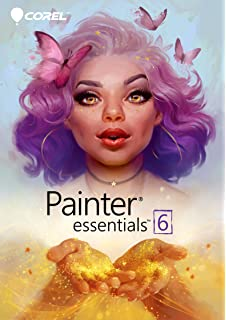 Corel painter x3 has a new version: download your trial free now.