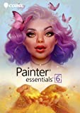 Corel Painter Essentials 6 Digital Art Suite [Download]