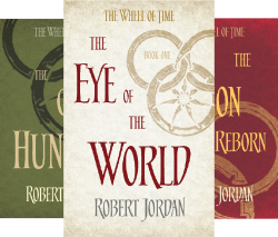 ca4753f9eb0d The Wheel Of Time (14 Book Series)